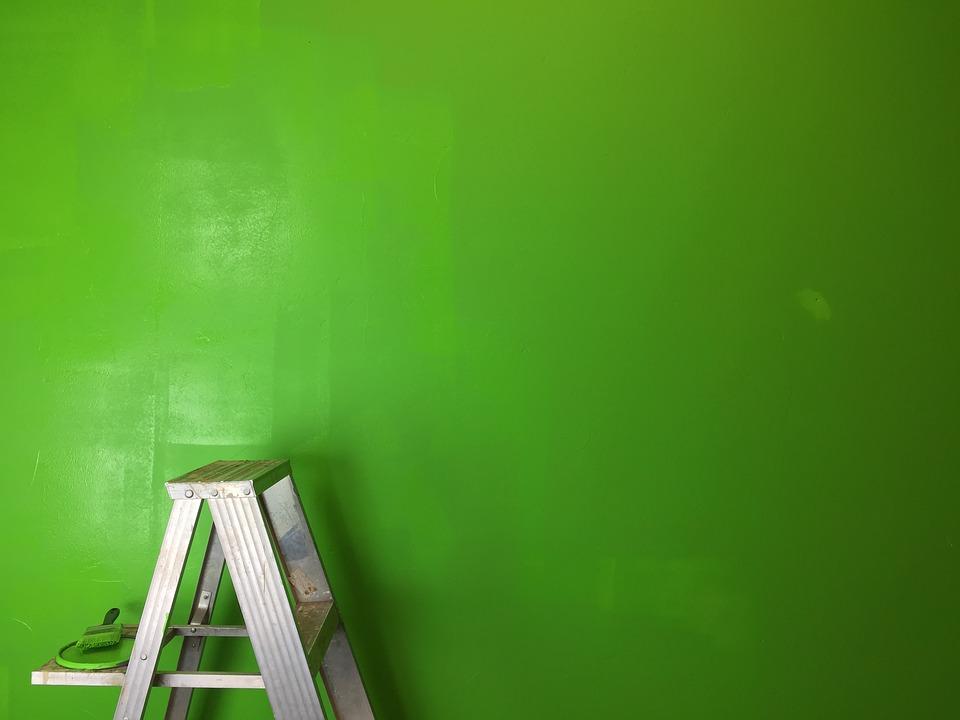 travaux peinture