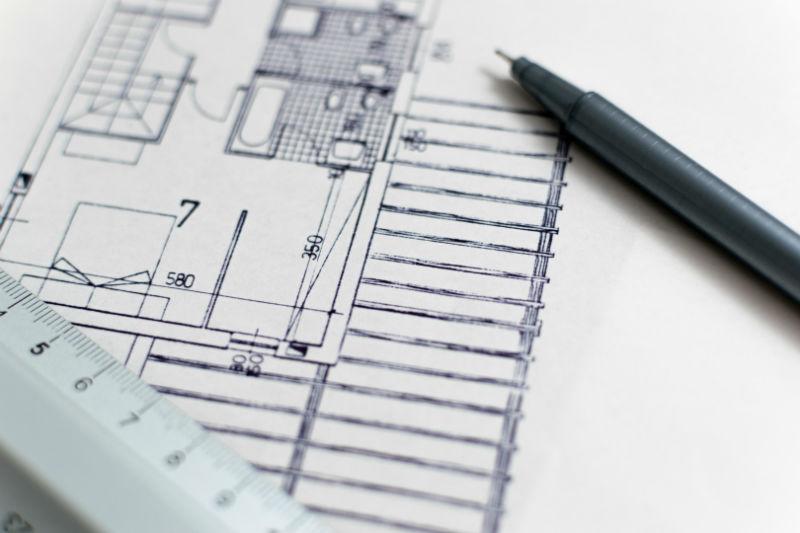 architecte d'intérieur travaux