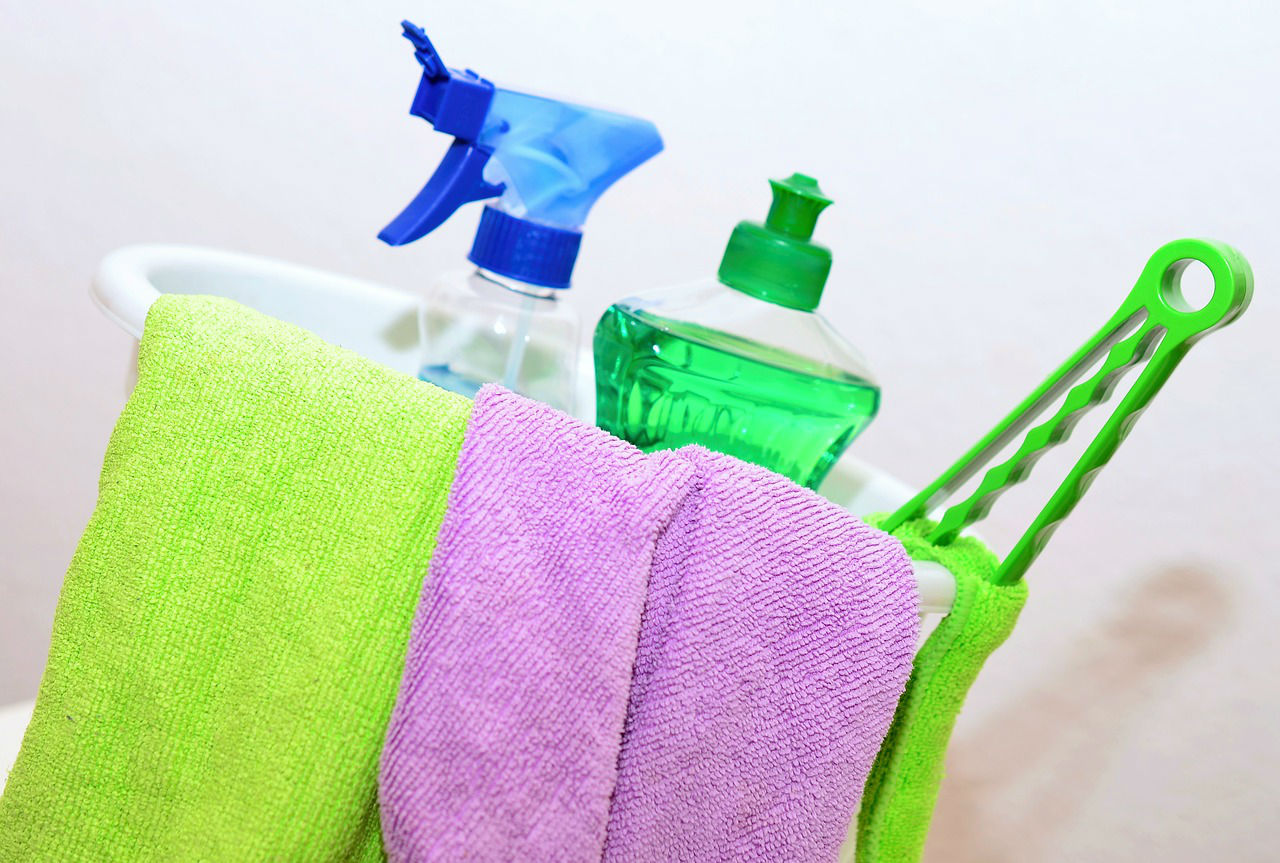 produit nettoyage